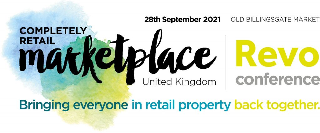 Completely Retail Marketplace - Revo Conference
